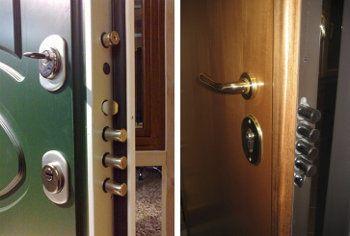 ¿Necessita una porta blindada, cuirassada o anti-Ocupa?