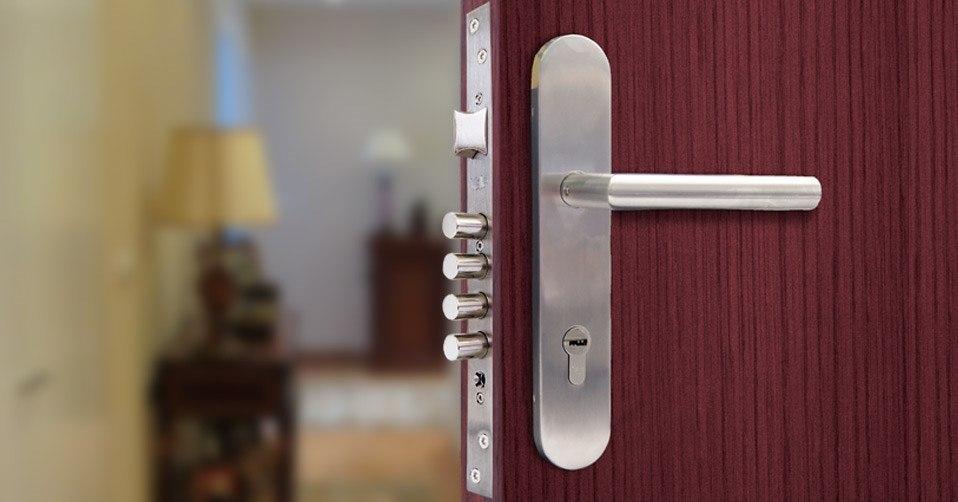 cerradurasbarcelona - ¿Com millorar la seguretat de casa meva?