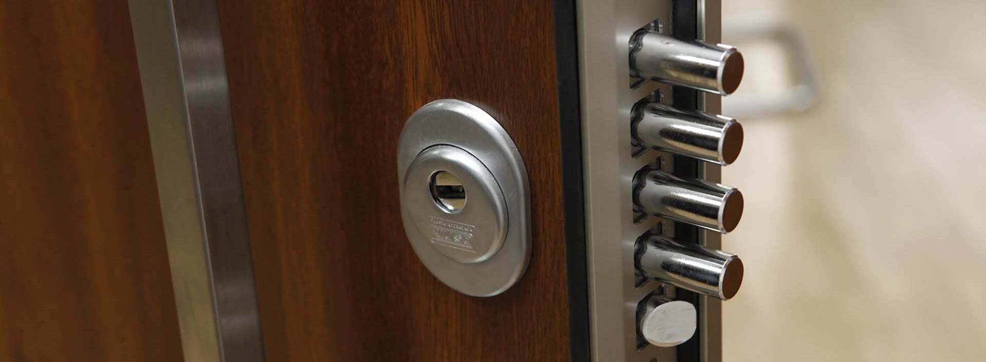 cerraduras puertas - Serruriers Barcelone