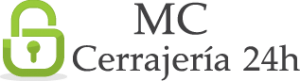 logo mc cerrajeria 24h 300x81 - Locksmith Barcelona Repair Lock Open Doors Barcelona