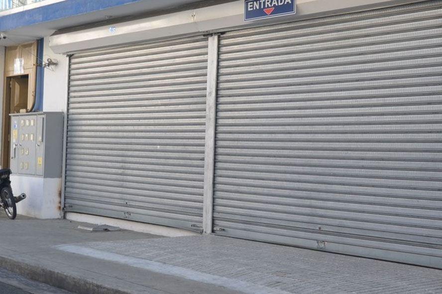 persianas metalicas 1 - Reparació Instal·lació Persianes Metàl·liques Barcelona