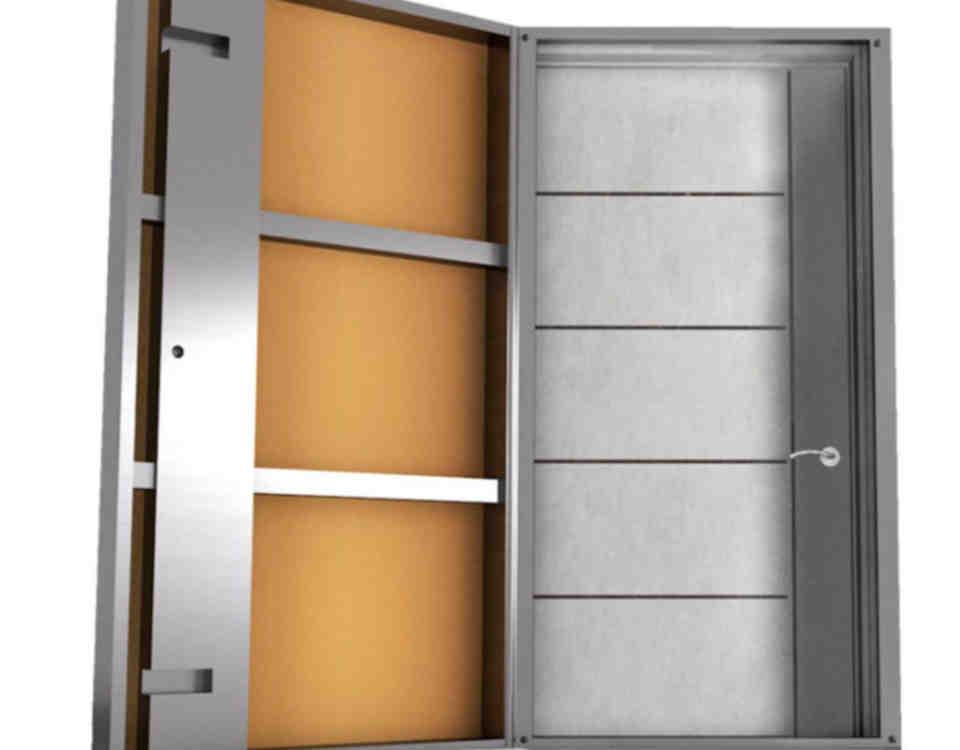 PuertasAntiOkupas 960x750 - Alarmes i seguretat anti okupes La millor manera de protegir la teva casa o comerç